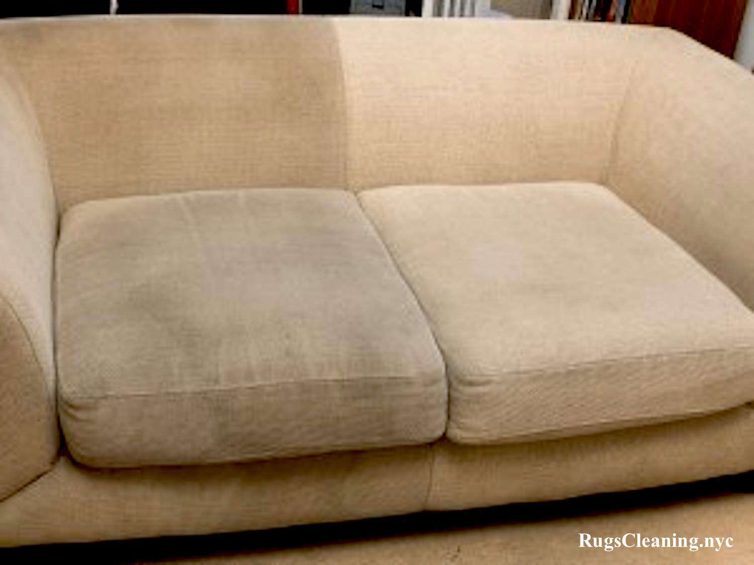 sofa cleaning nyc service 89 3 seat sofa cleaning